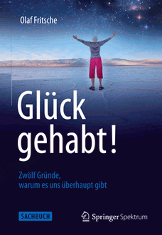 Cover Glueck gehabt
